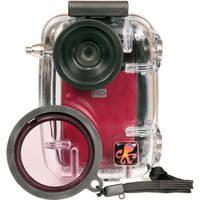 Ikelite 5660.08 Underwater Video Housing for Kodak Zi8 Camcorder
