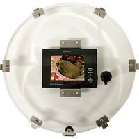 "Equinox 3.5"" LCD 14"" Monitor Back w/ RCA Female Plug"