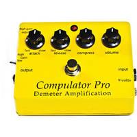 Demeter COMPRO-2 Compulator Pro - Compressor Pedal