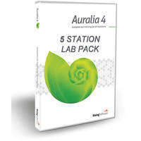 Sibelius Auralia 4 - Training Software (Educational Discount - 5 Station Lab Pack)