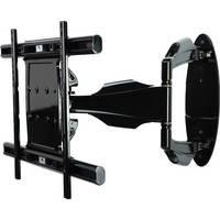 Peerless-AV Smart Mount Articulating Wall Arm (Black)