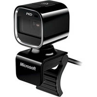 Microsoft LifeCam HD-6000 for Notebooks