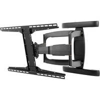 Peerless-AV Smart Mount Articulating Wall Arm (Black)