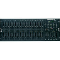 Elation Professional Scene Setter 48 DMX Stage & Theatrical Dimmer (120VAC)