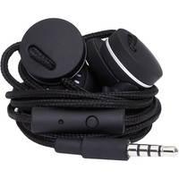 Urbanears Medis Stereo Earbud Headphones (Black)