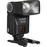 Bower SFD728 Autofocus TTL Flash for Sony