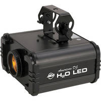 American DJ H2O LED Water-Flow Effect Light (120VAC)