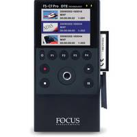 Canon FS-CF Pro Portable Compact Flash DTE Recorder