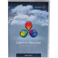 Blackmagic Design DaVinci Resolve - V.8 Software