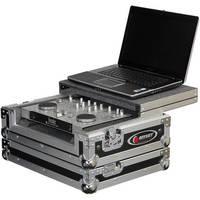 Odyssey Innovative Designs FZGSRMX Flight Zone Glide Style DJ Controller Case