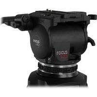 Cartoni Focus HD Video Tripod Head