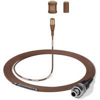 Sennheiser MKE1 - Professional Lavalier Microphone (Brown)