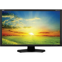 "NEC MultiSync PA271W-BK 27"" Widescreen LCD Computer Display (Black)"
