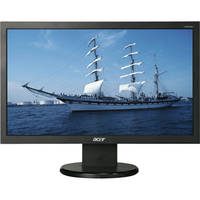 "Acer V203H 20"" Widescreen LCD Monitor (EPEAT)"