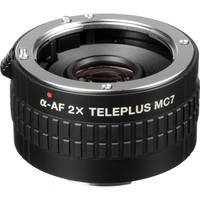 Kenko TelePlus MC7 AF 2.0X DGX Teleconverter for Sony Alpha Digital SLRs