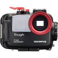 Olympus PT-048 Underwater Housing for Olympus Stylus Tough 6020 & Tough 8010