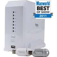 Dane-Elec 2TB (2x1TB) myDitto Home Network Key and Server