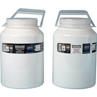 Goo Systems Reference White Screen Goo Pairs (3.78L)