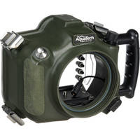 AquaTech DC-5 v2 Underwater Sports Housing for Canon 5D Mark II