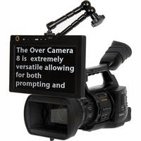 Prompter People Ultralight Over Camera 8 Teleprompter