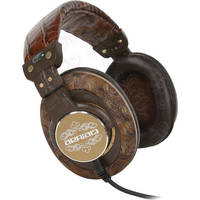 Aerial7 Royale Luxury Stereo Headphones (Bourbon)