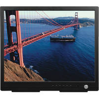 """Pelco PMCL300 Active TFT LCD Monitor (19"""")"""