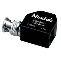 MuxLab 500000 CCTV Modular BNC Balun R7T8
