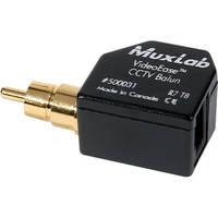 MuxLab 500031 CCTV Modular RCA Balun