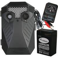 Wildgame Innovations IR8X 8.0 Megapixel Digital Scouting Camera w/ Infrared Flash