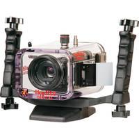 Ikelite 6096 Underwater Video Housing for Canon VIXIA HF S20, HF S21 & HF S200
