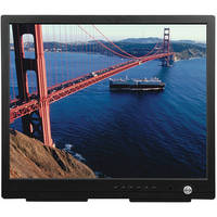 """Pelco PMCL200 Active TFT LCD Monitor (19"""")"""