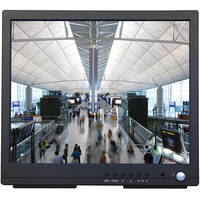 """Pelco PMCL400 Active TFT LCD Monitor (19"""")"""