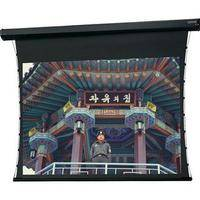 "Da-Lite 89889ELS Cosmopolitan Electrol Motorized Projection Screen (84 x 84"")"