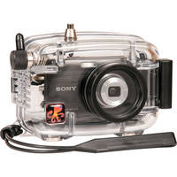 Ikelite 6210.31 Ultra Compact Housing for Sony DSC-W310