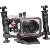 Ikelite 6038.53 Underwater Video Housing For Sony HDR-CX550 / HXR-MC50