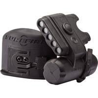 SureFire HL1-A Dual Output LED Helmet Light (Black)