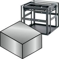 Da-Lite DA-Lift 15M Motorized Projector Lift with Plenum Cover (120V, 60Hz)