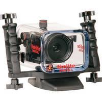 Ikelite 6039.23 Underwater Housing for Sony HDR-XR350 & HDR-XR350V Camcorders