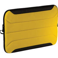 "Targus TSS13502US Zamba 10.2"" Netbook Sleeve (Yellow)"