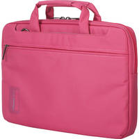 """Tucano Work Out Netbook Case for Computer with a Screen up to 11.8"""" (Fuchsia)"""
