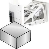 "Da-Lite 7467E 33P Pivot Motorized Projector Lift with Plenum Cover (20.5 x 16.63 x 32.38"", 220V, 50Hz)"