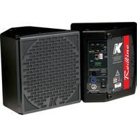 """K-Array KF12 Portable 12"""" Active 2-Way Speaker"""