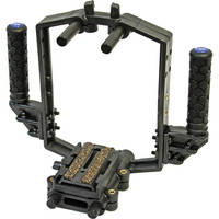 CPM Camera Rigs DSLR Flyer Cage Kit