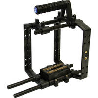 CPM Camera Rigs DSLR Shooter Kit