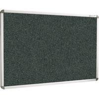 Best Rite 321RA-104 Rubber-Tak Tackboard (1.5 x 2', Green/Black Speckled)