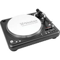 Vestax PDX-3000MKII Professional Direct Drive Turntable