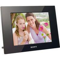 "Sony 8"" Digital Photo Frame (128MB Memory)"