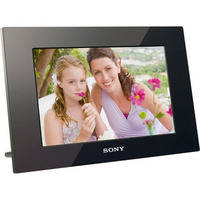 "Sony 10"" Digital Photo Frame (128MB Memory)"
