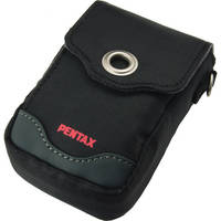 Pentax PTX-223 Compact Nylon Case for Optio RZ10 Digital Cameras