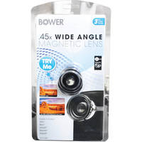 Bower Wide Angle Magnetic Lens (.45x)